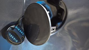 Le gouvernement allemand a annoncé que les constructeurs étaient prêts à supporter la plus grande partie des coûts de modernisation des anciens véhicules diesel. (JEAN-LUC FL?MAL / MAXPPP)