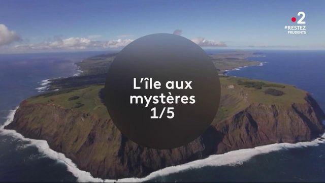 Pâques : l'île aux mystères