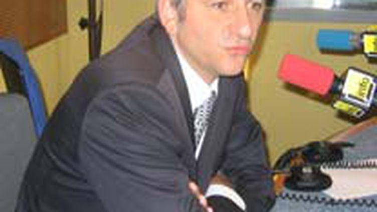 (Radio France © RADIO FRANCE)