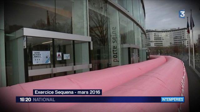 Inondations à Paris : la ville est-elle préparée ?