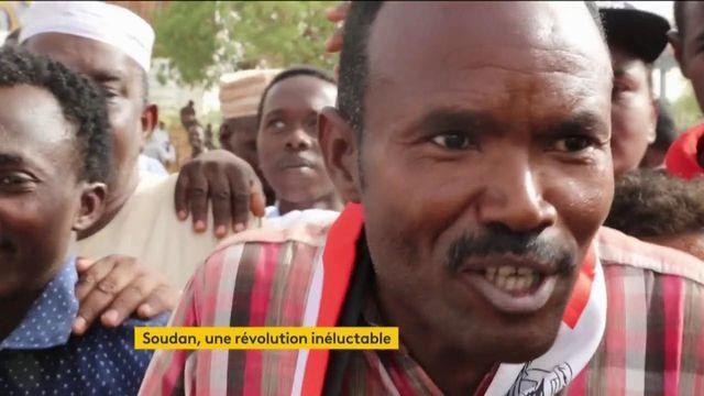 Soudan : une révolution inéluctable