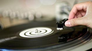 Les ventes de vinyles en France ont représenté 471 000 unités dans les grandes enseignes en 2013. (JOEY CELIS / FLICKR RF / GETTY IMAGES)