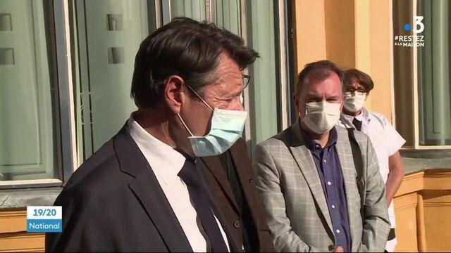 Masque obligatoire : les maires à l'origine d'arrêtés recadrés par le Conseil d'État