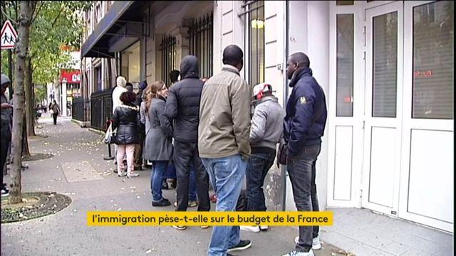 Le vrai coût de l'immigration pour la France