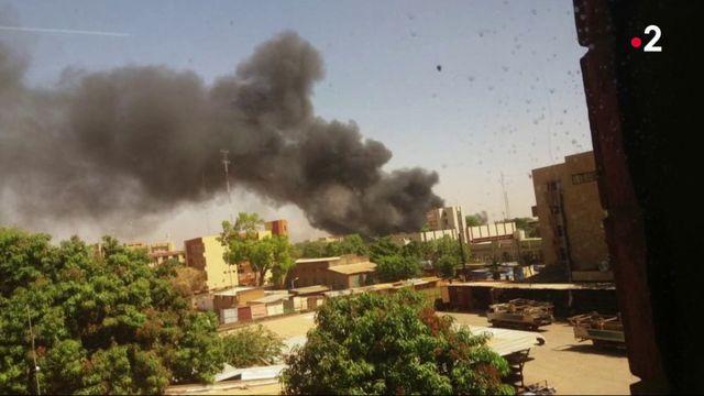 Burkina Faso : attaque en cours à Ouagadougou