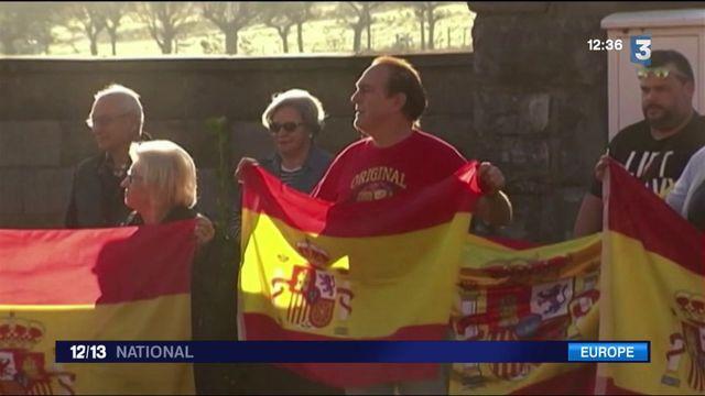 Catalogne : le parquet demande la mise sous scellés des bureaux de vote