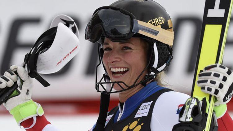 La skieuse suisse Lara Gut