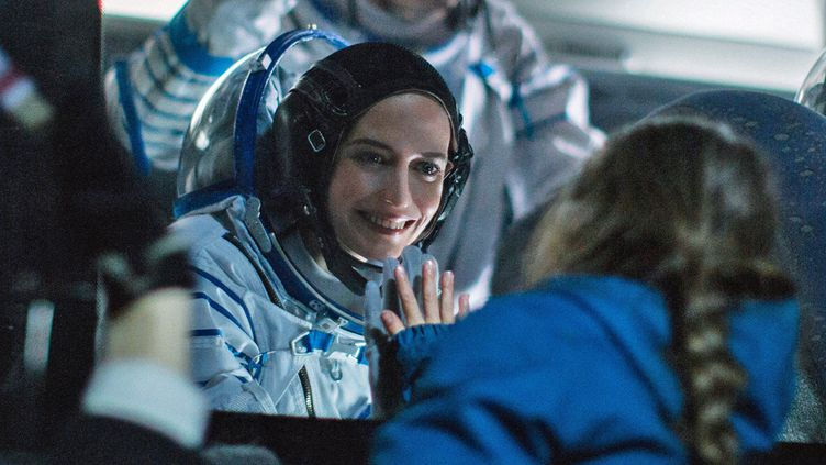 "Eva Green dans ""Proxima"" de Alice Winocour. (Pathé)"