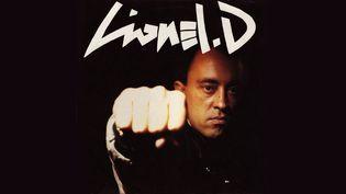 Lionel D., pionnier du rap français. (DR)