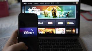 La plateforme Disney+ élargit son catalogue et augmente son prix de deux euros dès février 2021 (ANTOINE WDO / HANS LUCAS)