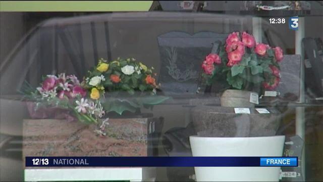 Etables-sur-Mer : un service funéraire soupçonné de réutiliser les garnitures des cercueils
