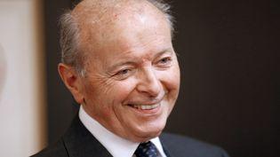 L'ancien ministre RPR Jacques Toubon, à l'Assemblée nationale, à Paris, le 2 juillet 2014. (THOMAS SAMSON / AFP)
