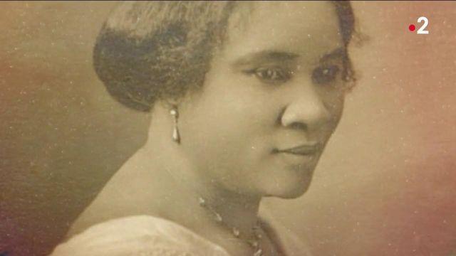 Histoire : C. J. Walker, la pionnière des femmes d'affaires