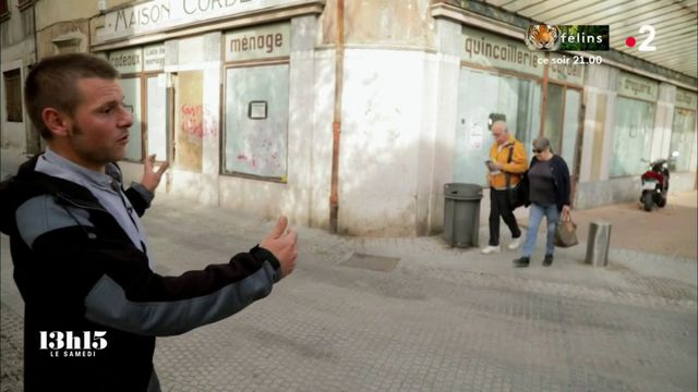 VIDEO. Comment l'association Villages vivants travaille à la revitalisation des centres-villes tout en créant du lien social