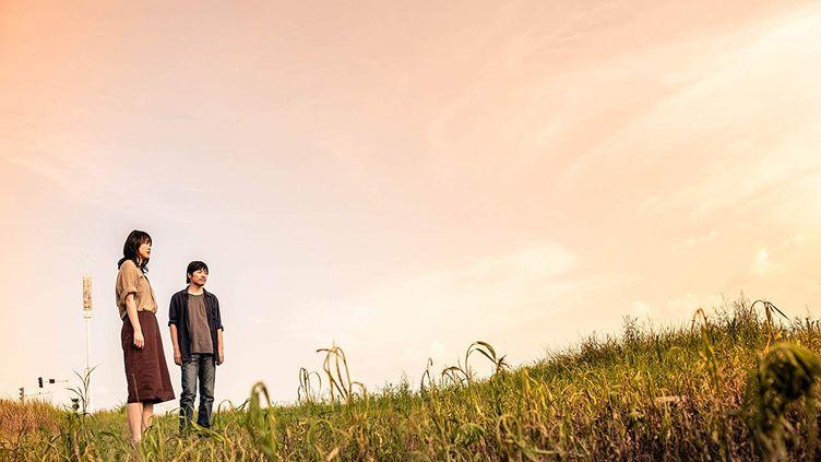 """Lu Huang et Zu Feng dans """"Un été à Changsha"""", de Zu Feng (2019) (Damned Films)"""
