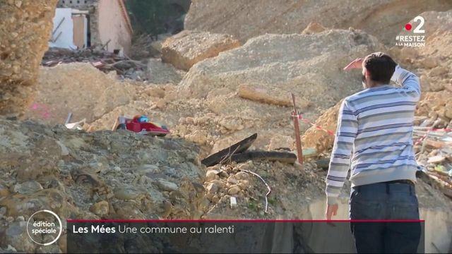 Alpes-de-Haute-Provence : le difficile confinement des relogés des Mées