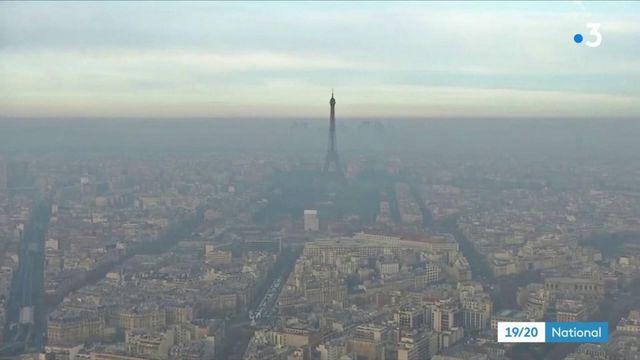 Lutte contre la pollution : de l'innovation dans l'air