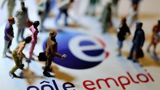 """Les 500 entreprises françaises, qui ont connu la meilleure croissance sur trois ans ont créé """"40 000 emplois"""". (PHILIPPE HUGUEN / AFP)"""
