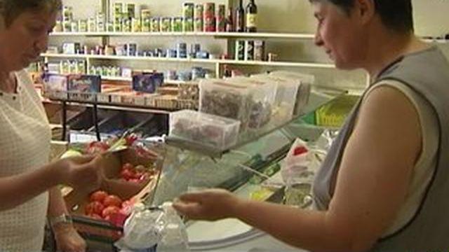 Puy-de-Dôme : l'épicerie de Billom baisse le rideau