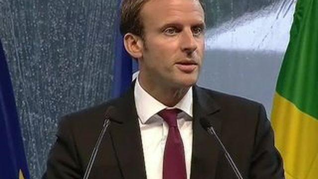 35 heures : Emmanuel Macron crée la polémique