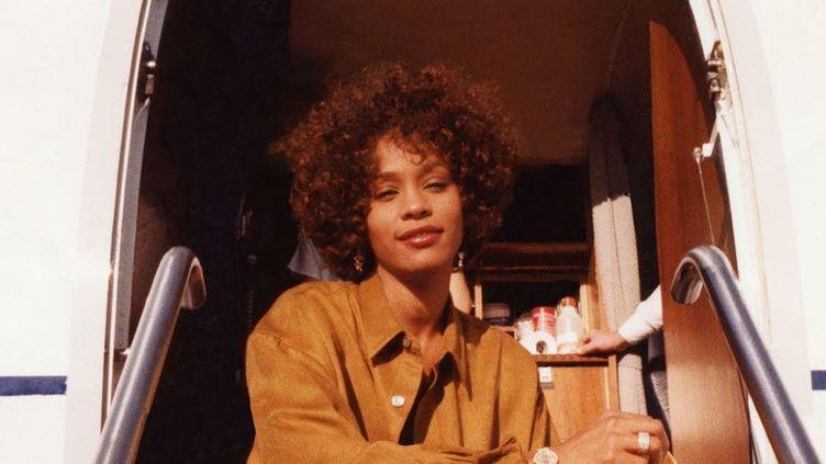 """""""Whitney"""", film documentaire de Kevin Macdonald  (ARP Sélection)"""