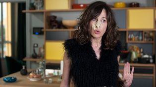 """Valérie Lemercier dans son dernier film """"100% cachemire""""  (Wild Bunch Distribution)"""