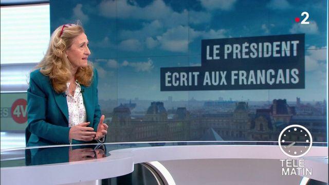 """Grand débat national : le contrat pour la Nation est à """"revivifier"""", selon Nicole Belloubet"""