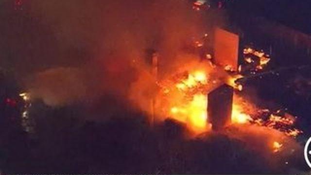 Émeutes à Baltimore : l'état d'urgence décrété