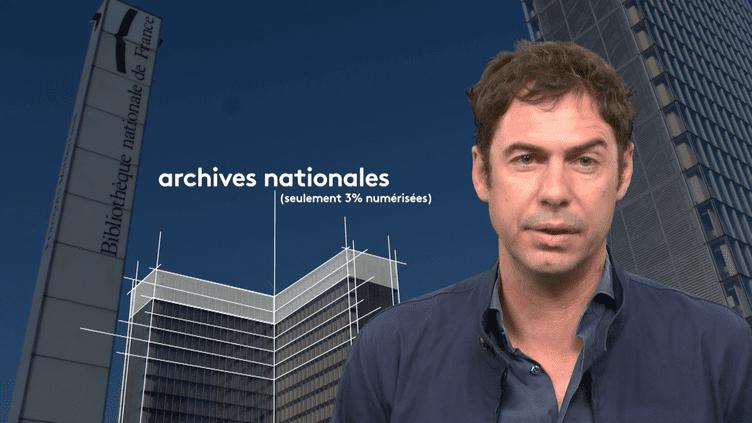 Qu'est-ce que «peut» l'archive pour le journalisme? (Qu'est-ce que «peut» l'archive pour le journalisme?)