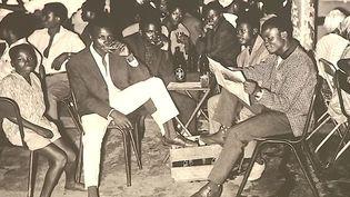 Les nuits de Kinshasa dans les années 60 vues par le photographe Jean Depara  (Jean Depara / Culturebox - Capture d'écran)