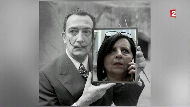 Salvador Dali : la justice ordonne son exhumation