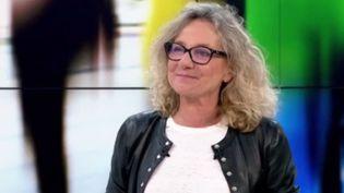 Anne Siaud-Facchin (FRANCE 3)
