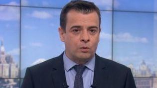 David Boéri (France 3)