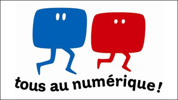Tous au numérique ! (France télévisions)