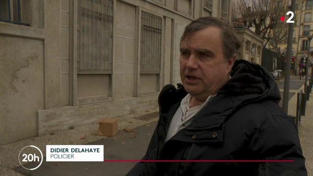 Le Puy-en-Velay : retour sur l'incendie de la préfecture