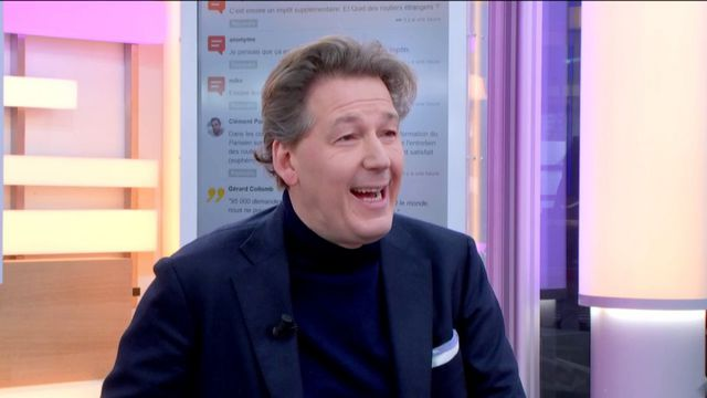 """Invité de Jean-Paul Chapel, lundi 18 décembre dans l'émission """":L'éco"""", le chef chocolatier belge, Pierre Marcolini est revenu sur l'avenir du cacao."""