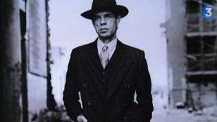 Exposition Mick Jagger aux Rencontres photographie d'Arles  (Culturebox)