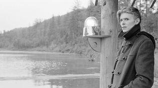 David Bowie, L'Homme qui venait d'ailleurs (1976)  (Kobal/The Picture Desk/Studiocanal/AFP)