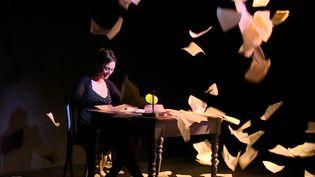 """700 lettres d'amour ont servi de point de départ à l'histoire de """"Jeanne et Marguerite""""  (Chrystel Chabert)"""