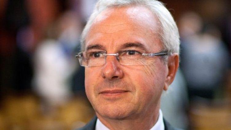 Jean Leonetti (AFP)