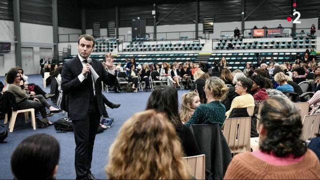 Grand débat : le concours Lépine de la fiscalité