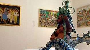 Fantaisies brésiliennes à Nice  (France 3 / Culturebox)