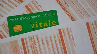Le projet de loi santé porté par la ministre Marisol Touraine prévoit la généralisation du tiers payant en 2017. (CITIZENSIDE / GERARD BOTTINO / AFP)