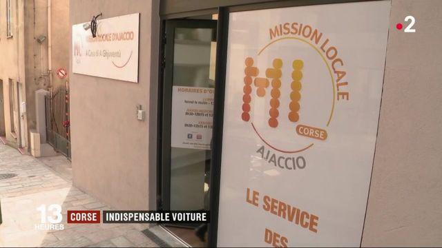 Corse : quelles alternatives à la voiture pour faciliter la mobilité ?
