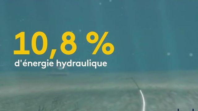 Énergie : la France mauvaise élève en terme d'énergies renouvelables