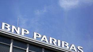 (La filiale suisse de Bnp Paribas ©  REUTERS/Pierre Albouy)