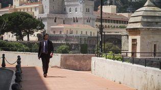 """Scandales à Monaco. Les révélations d'un juge (CAPTURE D'ÉCRAN """"PIÈCES A CONVICTION"""" / FRANCE 3)"""