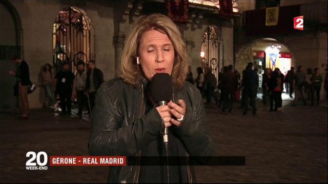 Gérone-Real Madrid : à la veille d'un match symbolique