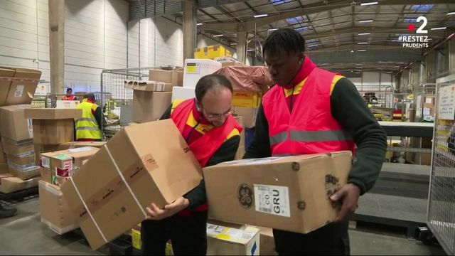 Livraison : le secteur recrute à tour de bras