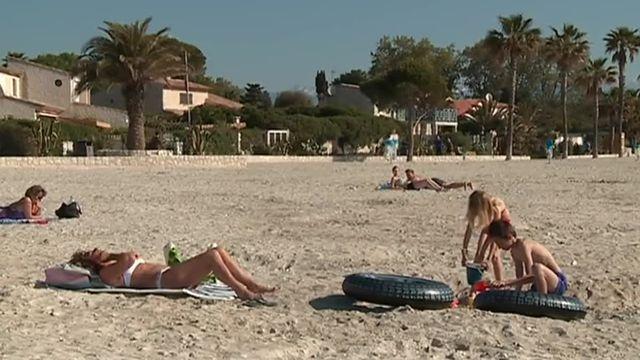 Tabac : dans les Alpes-Maritimes, de plus en plus de plages interdisent la cigarette